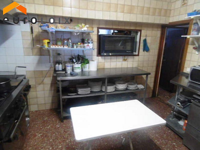 Foto - Local comercial en alquiler en calle Poniente, Poniente en Benidorm - 322867373