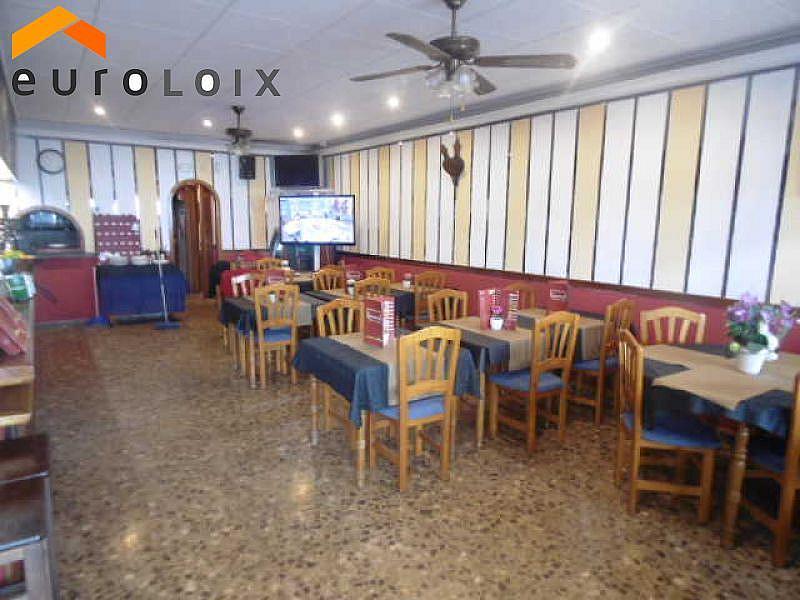 Foto - Local comercial en alquiler en calle Poniente, Poniente en Benidorm - 322867376