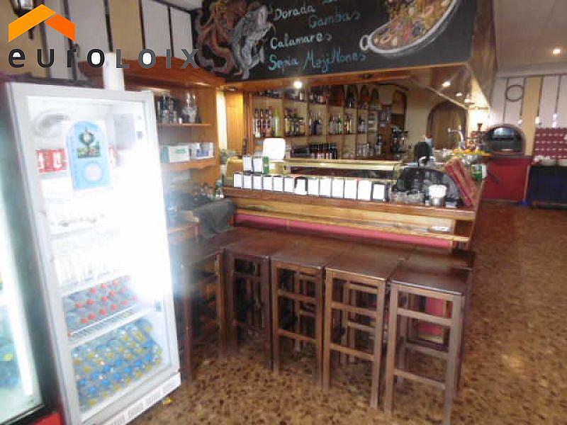 Foto - Local comercial en alquiler en calle Poniente, Poniente en Benidorm - 322867379