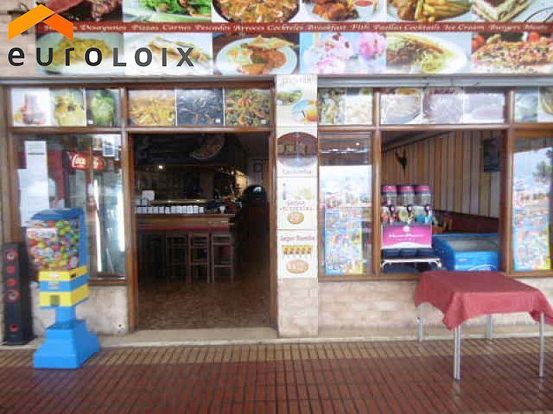 Foto - Local comercial en alquiler en calle Poniente, Poniente en Benidorm - 322867382