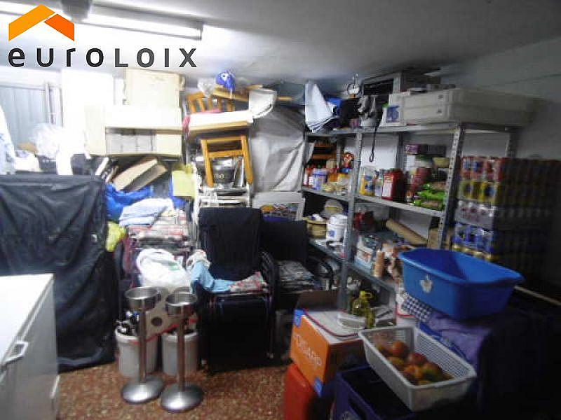 Foto - Local comercial en alquiler en calle Poniente, Poniente en Benidorm - 322867385