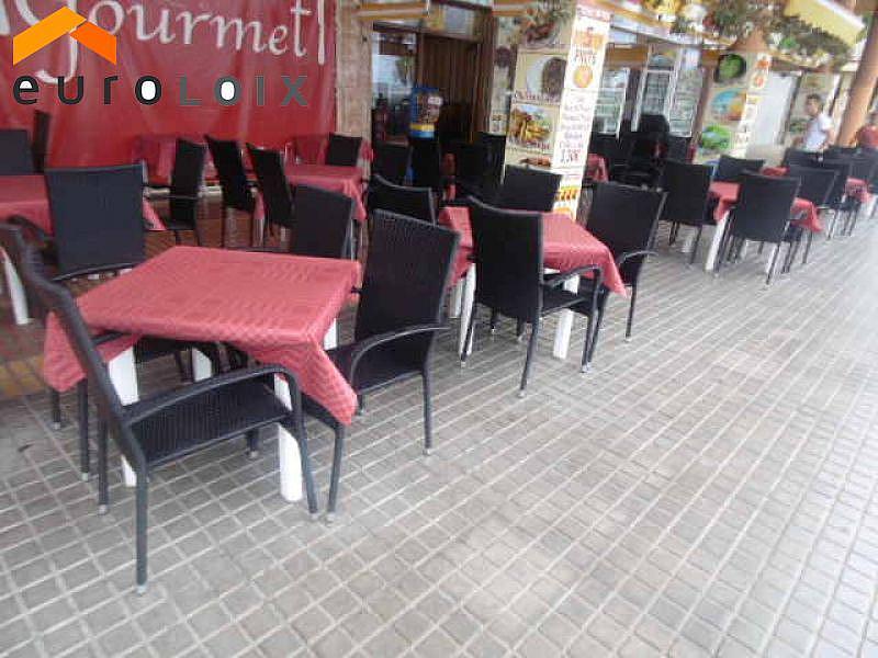 Foto - Local comercial en alquiler en calle Poniente, Poniente en Benidorm - 322867391