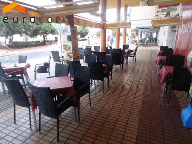 Foto - Local comercial en alquiler en calle Poniente, Poniente en Benidorm - 322867394