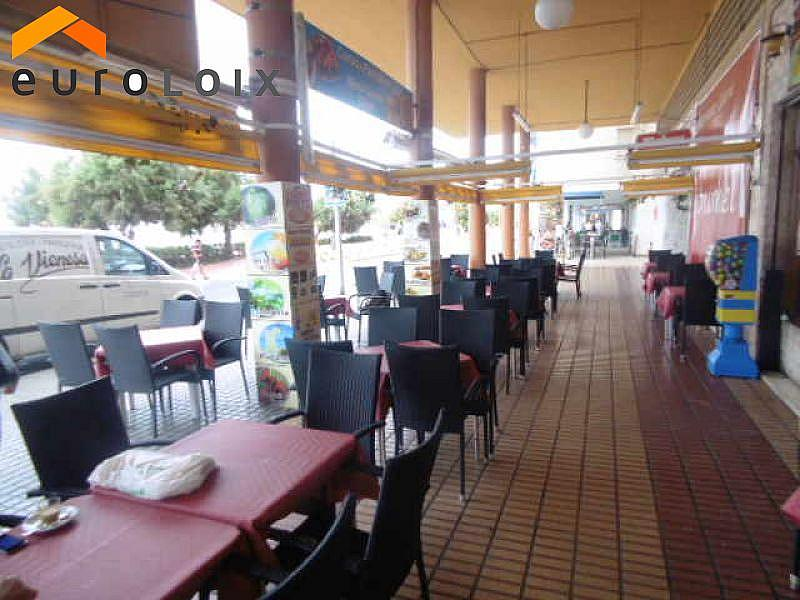 Foto - Local comercial en alquiler en calle Poniente, Poniente en Benidorm - 322867397