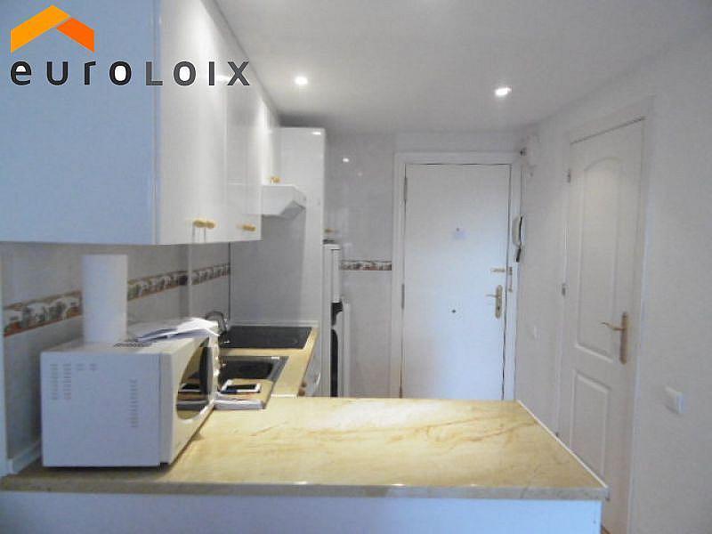 Foto - Apartamento en venta en calle Rincon de Loix, Rincon de Loix en Benidorm - 322867466