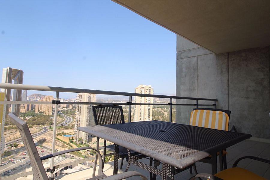 Foto - Apartamento en venta en calle Poniente, Poniente en Benidorm - 325568850