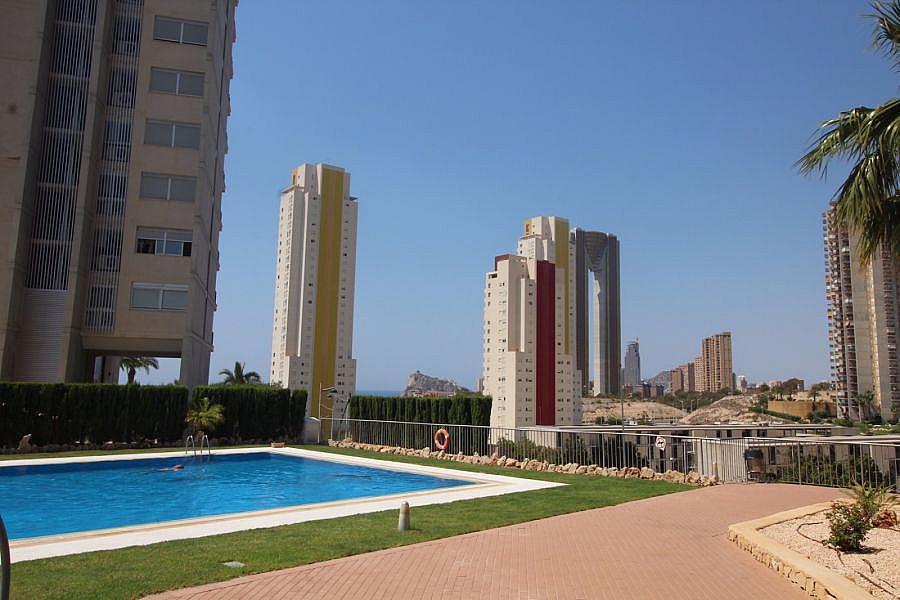 Foto - Apartamento en venta en calle Poniente, Poniente en Benidorm - 325568898