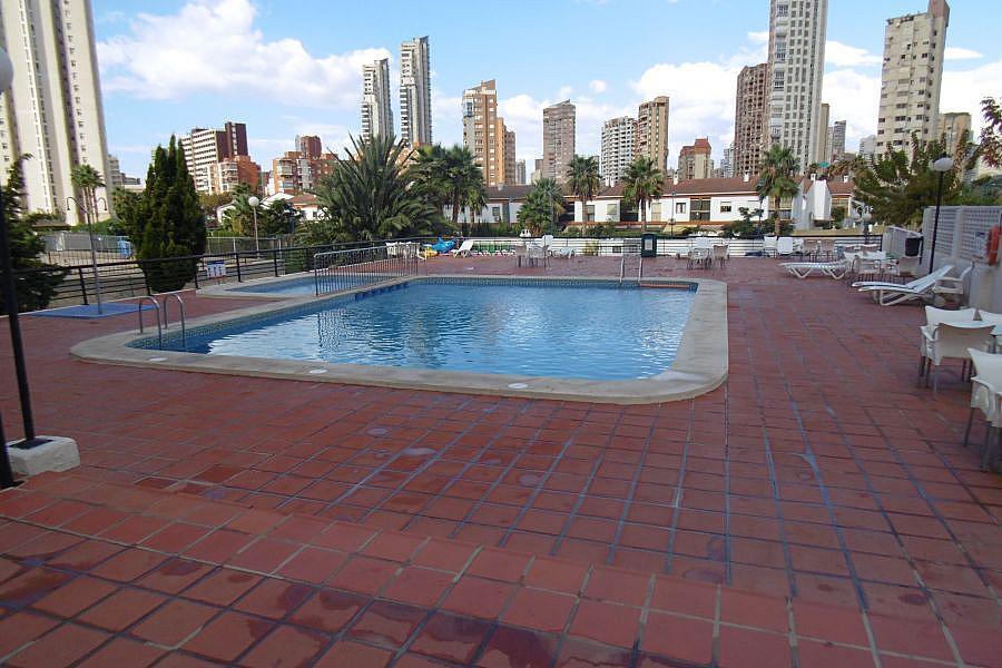 Foto - Apartamento en venta en calle Rincon de Loix Llano, Rincon de Loix en Benidorm - 326103822