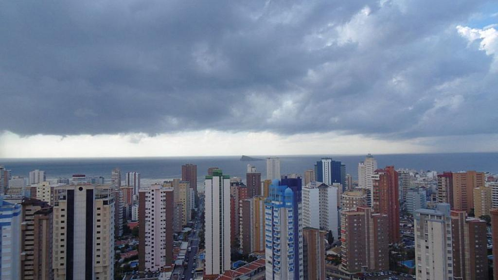 Foto - Apartamento en venta en calle Levante, Levante en Benidorm - 326524816