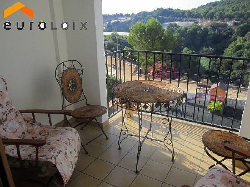 Foto - Apartamento en alquiler en calle Xirles, Polop - 329803254