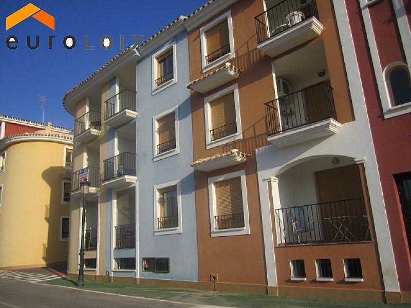 Foto - Apartamento en alquiler en calle Xirles, Polop - 329803257