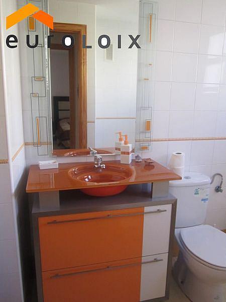 Foto - Apartamento en alquiler en calle Xirles, Polop - 329803263
