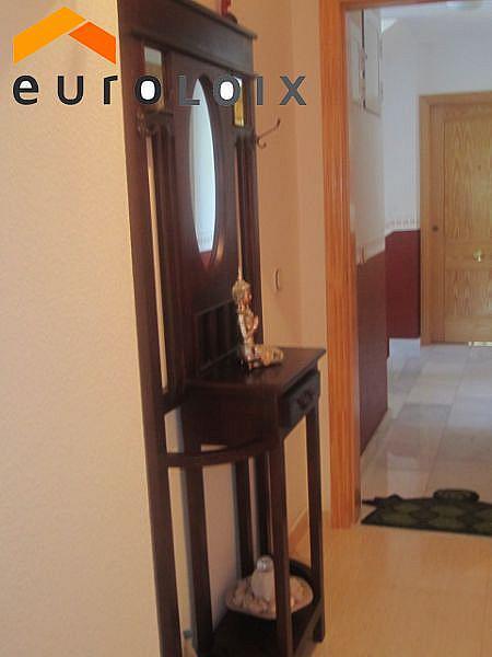 Foto - Apartamento en alquiler en calle Xirles, Polop - 329803299