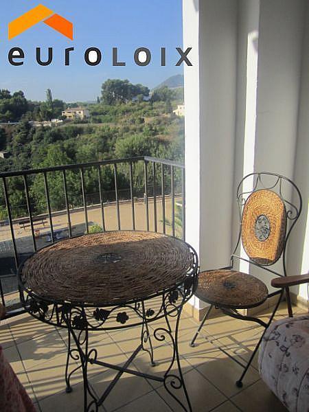 Foto - Apartamento en alquiler en calle Xirles, Polop - 329803326