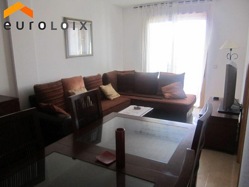 Foto - Apartamento en alquiler en calle Xirles, Polop - 329803332