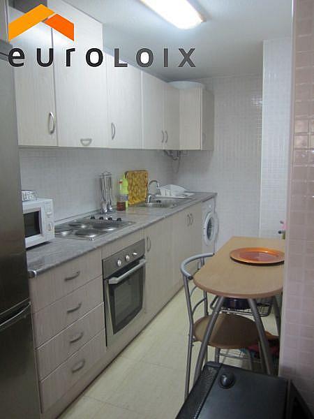 Foto - Apartamento en alquiler en calle Xirles, Polop - 329803344