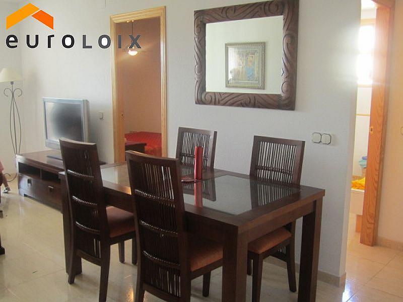 Foto - Apartamento en alquiler en calle Xirles, Polop - 329803347