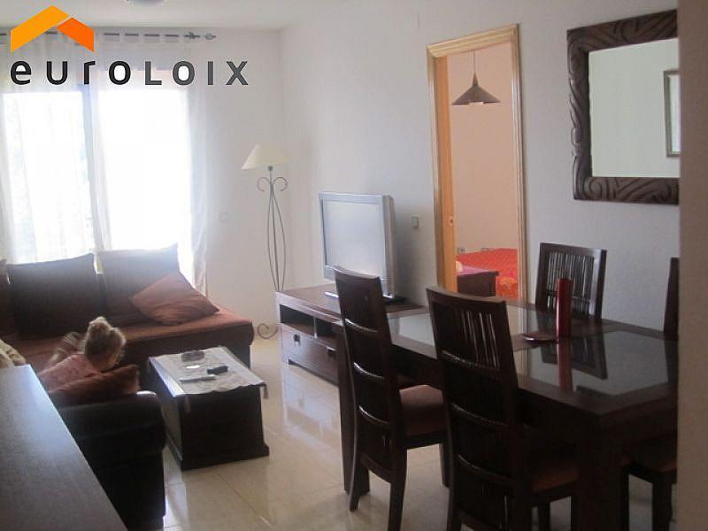 Foto - Apartamento en alquiler en calle Xirles, Polop - 329803386
