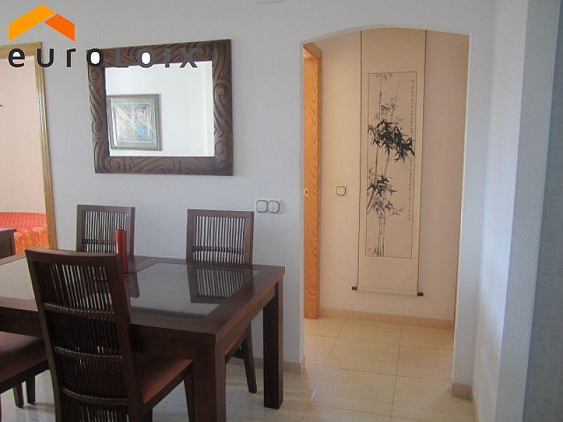 Foto - Apartamento en alquiler en calle Xirles, Polop - 329803404