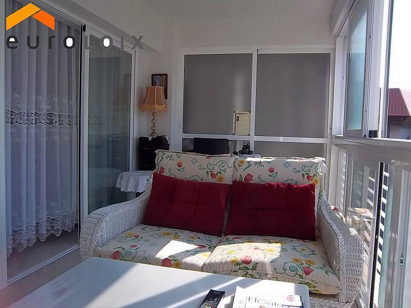 Foto - Apartamento en venta en calle Avenida del Mediterraneo, Benidorm - 329999945