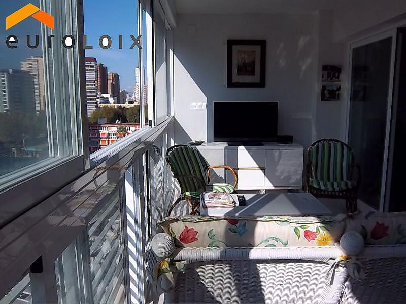 Foto - Apartamento en venta en calle Avenida del Mediterraneo, Benidorm - 329999948