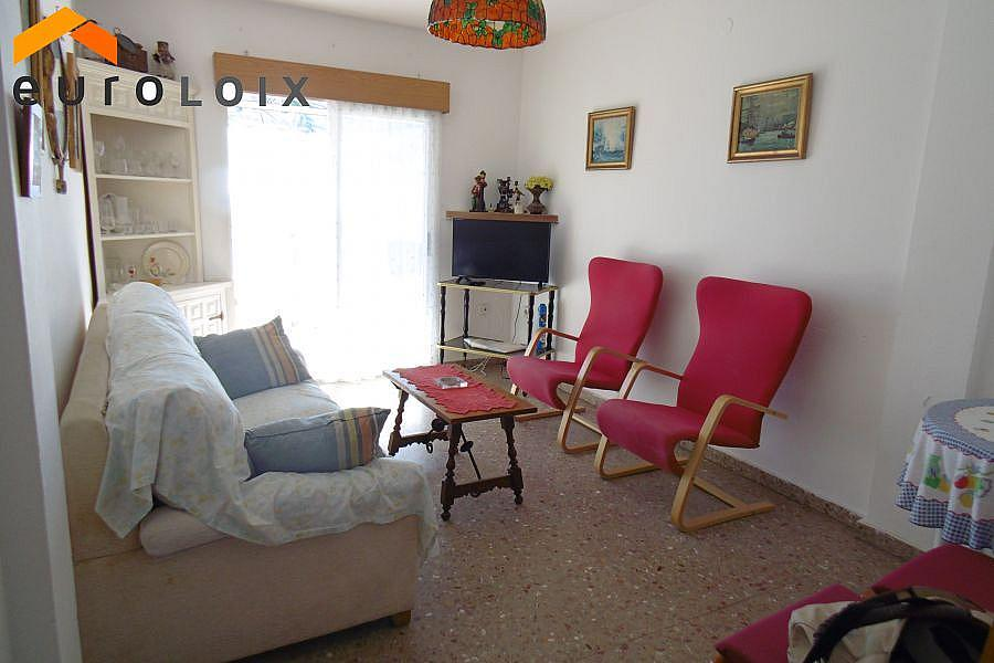 Foto - Apartamento en alquiler en calle A Linea, Villajoyosa/Vila Joiosa (la) - 343322587