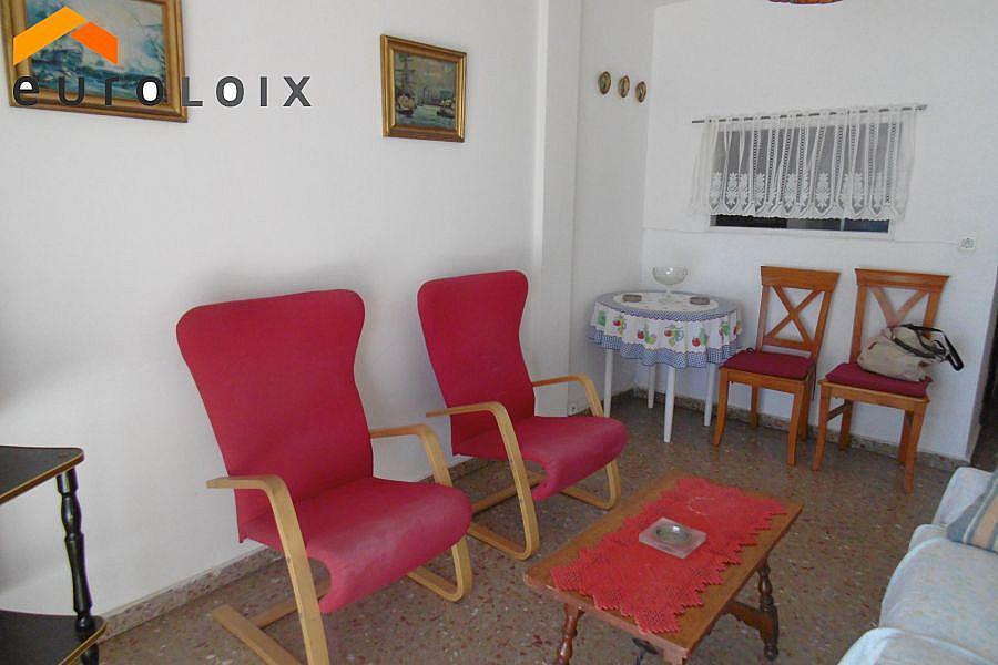 Foto - Apartamento en alquiler en calle A Linea, Villajoyosa/Vila Joiosa (la) - 343322590