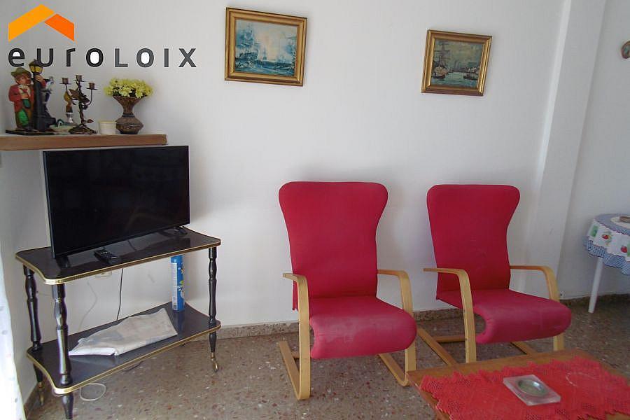 Foto - Apartamento en alquiler en calle A Linea, Villajoyosa/Vila Joiosa (la) - 343322593