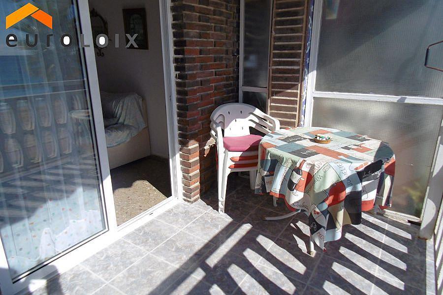 Foto - Apartamento en alquiler en calle A Linea, Villajoyosa/Vila Joiosa (la) - 343322596