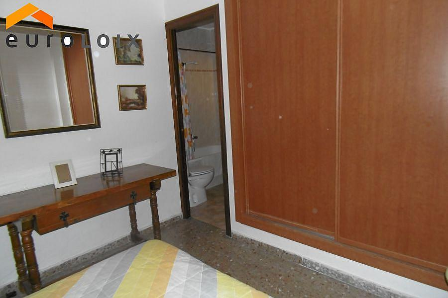 Foto - Apartamento en alquiler en calle A Linea, Villajoyosa/Vila Joiosa (la) - 343322608