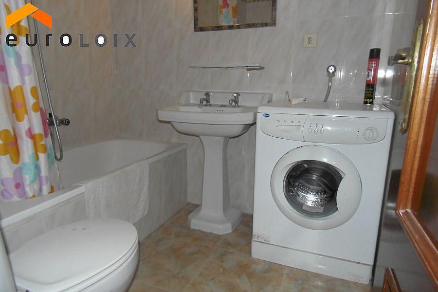 Foto - Apartamento en alquiler en calle A Linea, Villajoyosa/Vila Joiosa (la) - 343322611