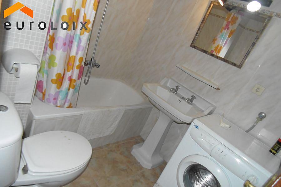 Foto - Apartamento en alquiler en calle A Linea, Villajoyosa/Vila Joiosa (la) - 343322614