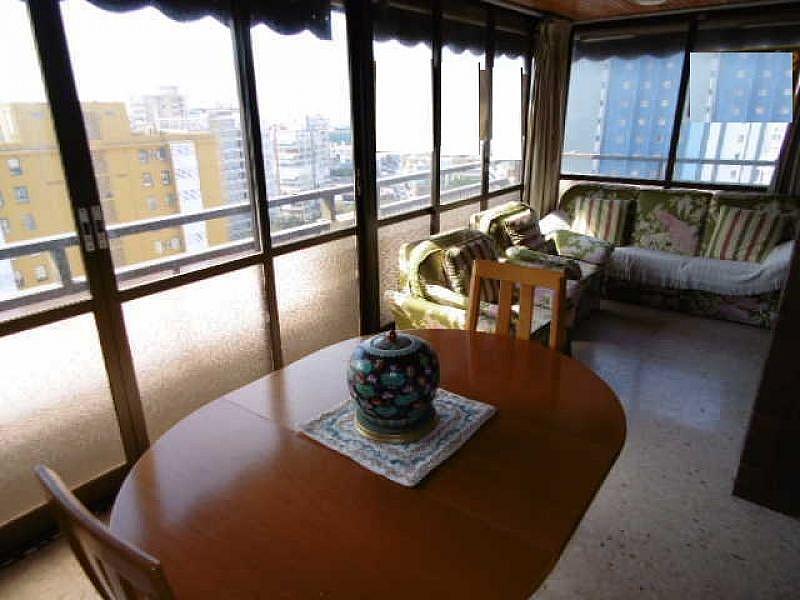 Foto - Apartamento en venta en calle Levante, Levante en Benidorm - 334154860
