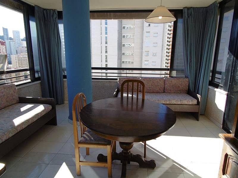 Foto - Apartamento en venta en calle Rincon de Loix Llano, Rincon de Loix en Benidorm - 181855295