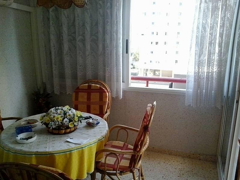 Foto - Apartamento en venta en calle Levante, Levante en Benidorm - 181859441