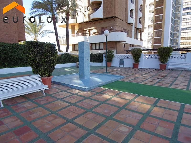Foto - Apartamento en venta en calle Levante, Levante en Benidorm - 225203816