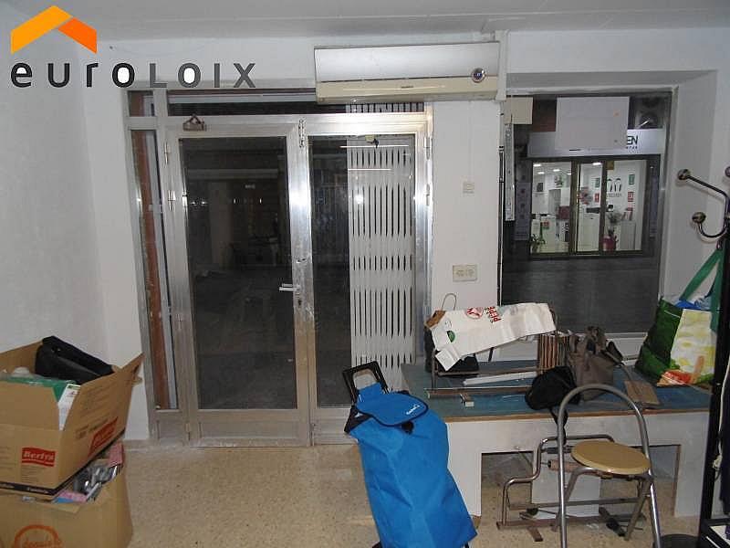 Foto - Local comercial en alquiler en calle Centro, Zona centro en Benidorm - 182667416