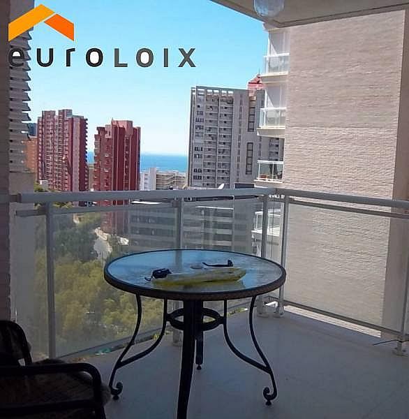 Foto - Apartamento en venta en calle Rincon de Loix, Rincon de Loix en Benidorm - 225204194