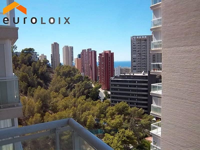 Foto - Apartamento en venta en calle Rincon de Loix, Rincon de Loix en Benidorm - 225204197
