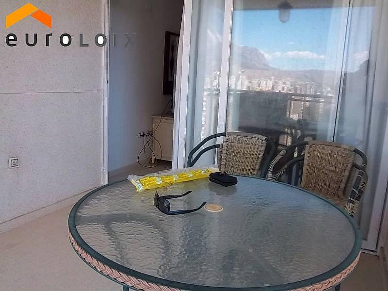 Foto - Apartamento en venta en calle Rincon de Loix, Rincon de Loix en Benidorm - 225204203