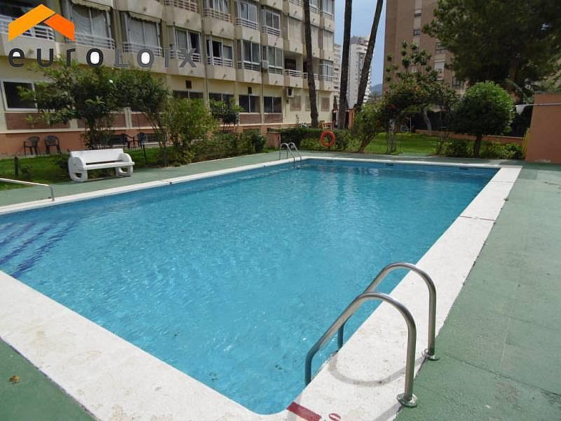 Foto - Apartamento en venta en calle Levante, Levante en Benidorm - 220080534