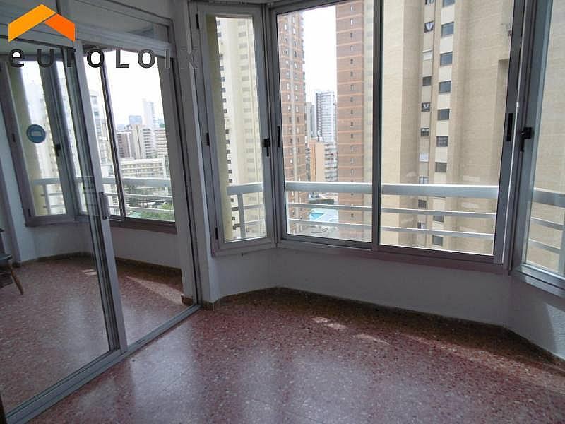Foto - Apartamento en venta en calle Levante, Levante en Benidorm - 220080543