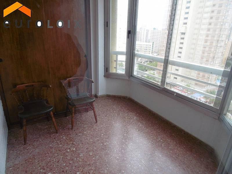 Foto - Apartamento en venta en calle Levante, Levante en Benidorm - 220080546