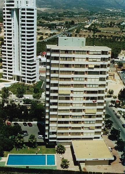 Foto - Apartamento en venta en calle Levante, Levante en Benidorm - 192382687
