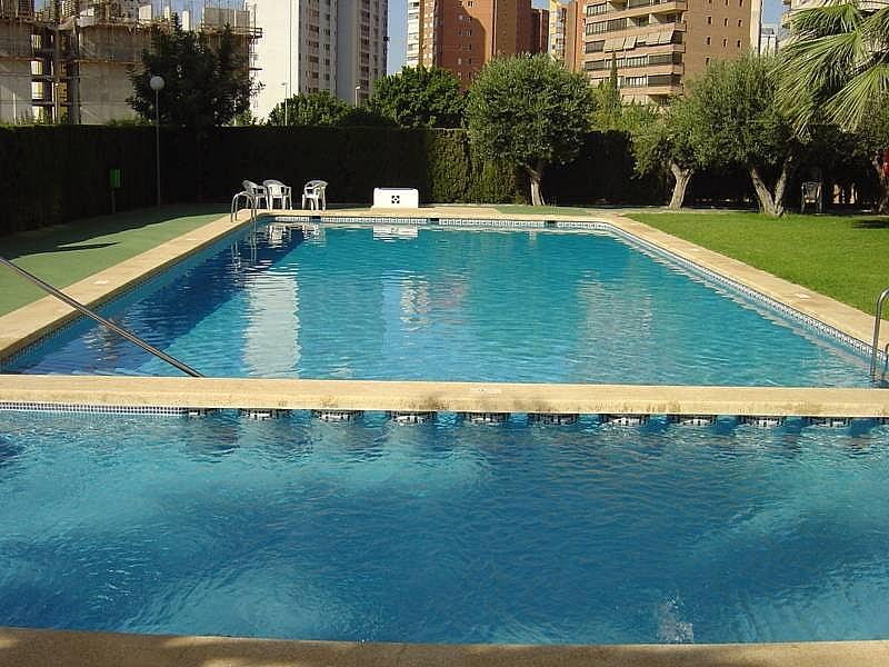 Foto - Apartamento en venta en calle Levante, Levante en Benidorm - 192382690