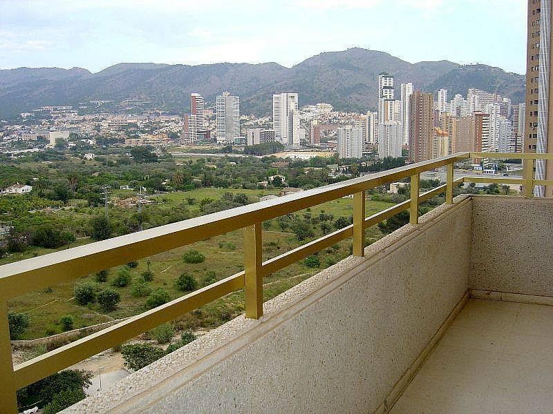 Foto - Apartamento en venta en calle Levante, Levante en Benidorm - 192382693