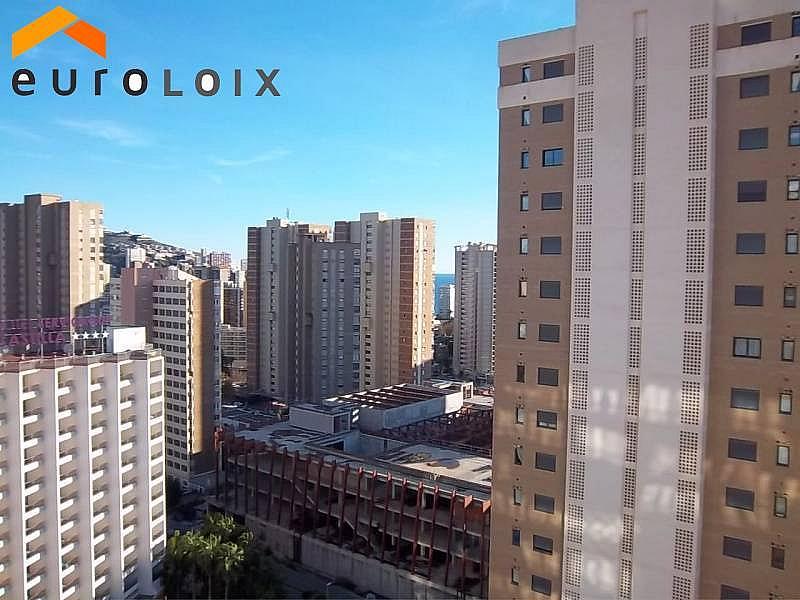 Foto - Apartamento en venta en calle Avenida Europa, Levante en Benidorm - 193611676
