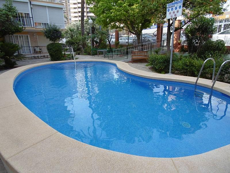 Foto - Apartamento en venta en calle Levante, Levante en Benidorm - 280969731