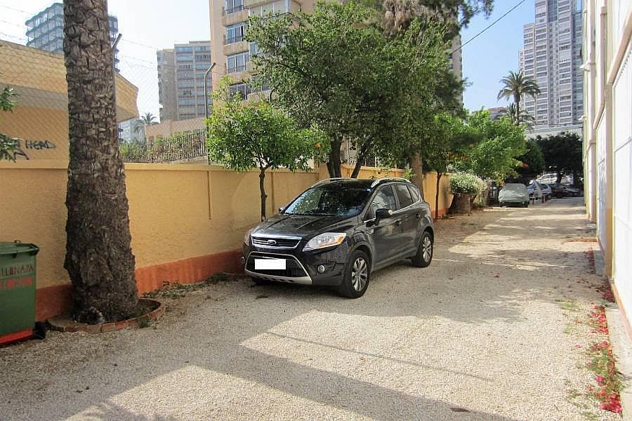 Foto - Apartamento en venta en calle Levante, Levante en Benidorm - 280969785