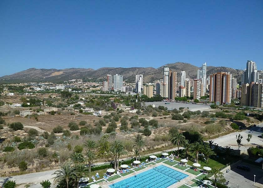 Foto - Apartamento en venta en calle Levante, Levante en Benidorm - 199436711